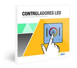 Catálogo Controladores LedBox